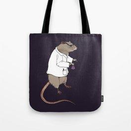 Lab Rat | Color Tote Bag