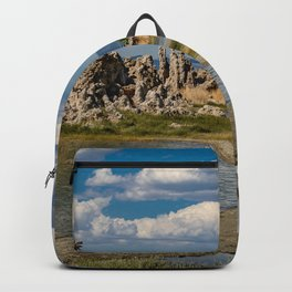Mono Lake, California - III Backpack