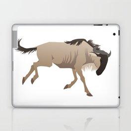Wildebeest Laptop & iPad Skin