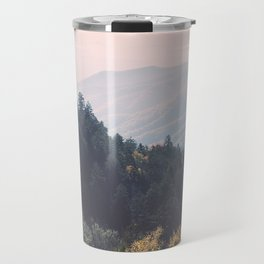 Smoky Mountains National Park Travel Mug