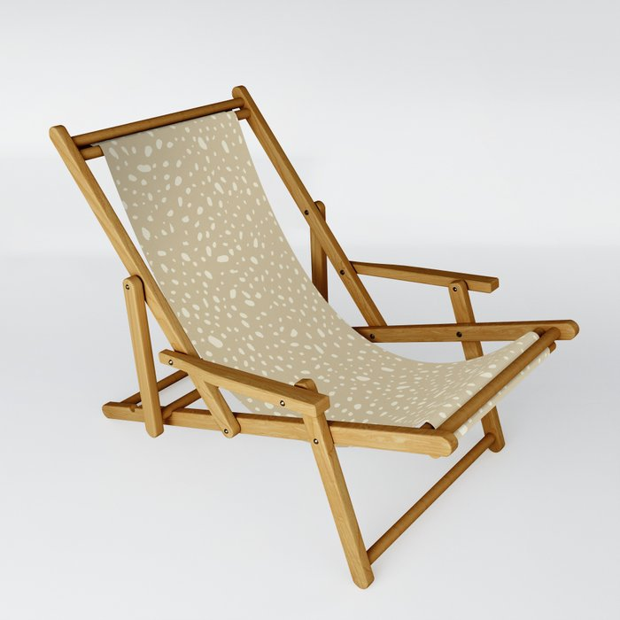 Morel Galaxy Sling Chair