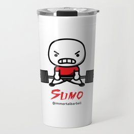 SUMO Travel Mug
