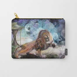 Defiant Carry-All Pouch