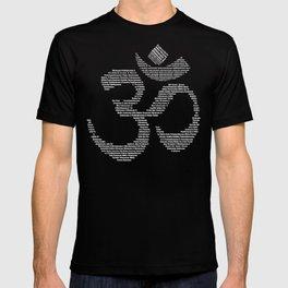Yoga Every Damn Day T-shirt