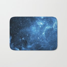 Galaxy Bath Mat