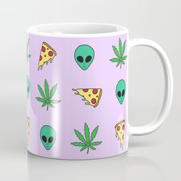 Trippy Pins Coffee Mug