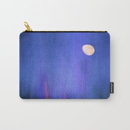 Moonlight in Samosa Carry-All Pouch