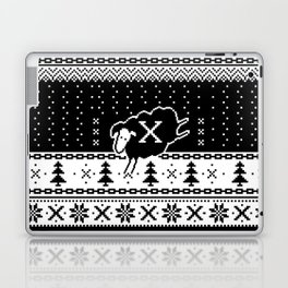 Out Of Step Xmas Laptop & iPad Skin