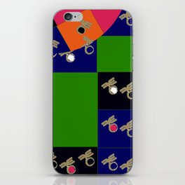 Tao Collection by feyou, first edition 2013 iPhone Skin