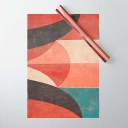 Toucan Beaks Wrapping Paper