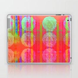 Mod Squad Bloom Laptop & iPad Skin