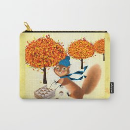 Acorn Industrialist Carry-All Pouch