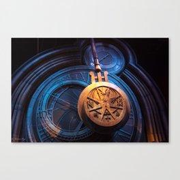 Prisoner of Azkaban Pendulum Canvas Print