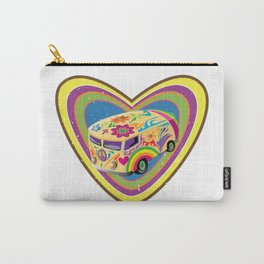 Love Van Carry-All Pouch