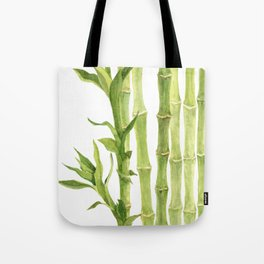 Panda's food Tote Bag