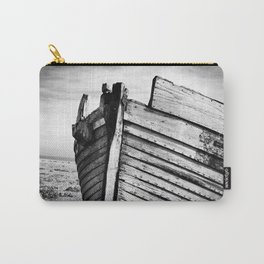 An old wreck Carry-All Pouch