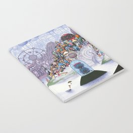 Rites of Passage Notebook