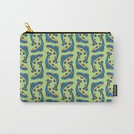 Huatulco Carry-All Pouch