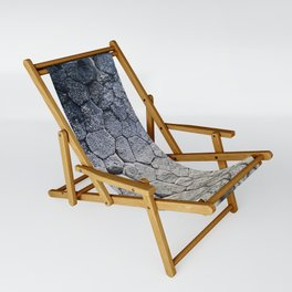 Nature's building blocks Sling Chair