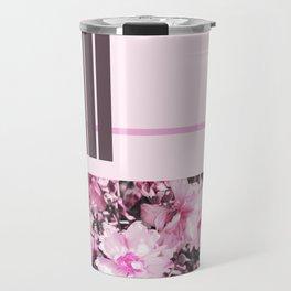 Pastel Spring #society6 #spring Travel Mug