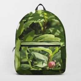 Underbrush wonders in the forest Backpack