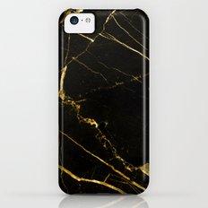 Black Beauty V2 #society6 #decor #buyart Slim Case iPhone 5c