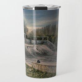 Ramp Travel Mug
