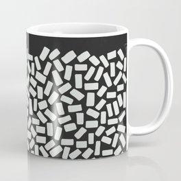 Half Empty or Half Full? Coffee Mug