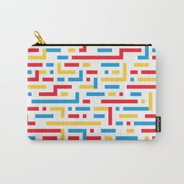 MOVE w/white Carry-All Pouch