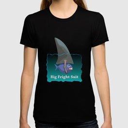 Big Fright Suit T-shirt