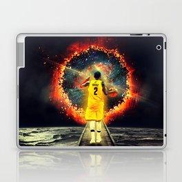 Separate Myself Laptop & iPad Skin