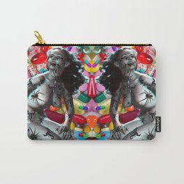 Valley Of The Dolls Carry-All Pouch