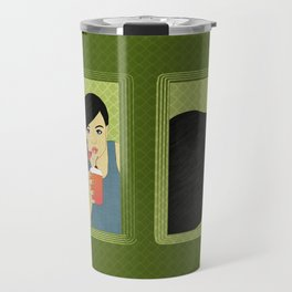 Drink Up Travel Mug
