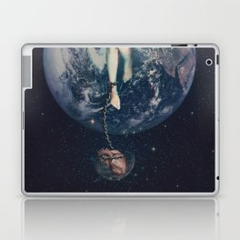 About Her Laptop & iPad Skin
