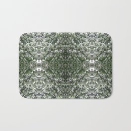 Flowerful Bath Mat