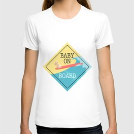 Baby On Board T-shirt