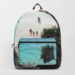 Playa Paraiso Backpack