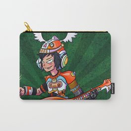 Gitaroo Man Carry-All Pouch