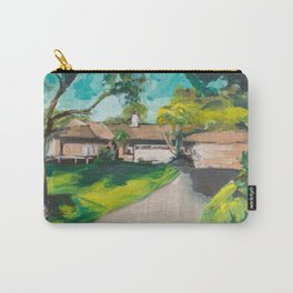 Golden Girls,Each View is an Postcard.... Carry-All Pouch