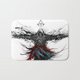 assassins creed Bath Mat