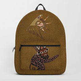 Monkey Do Backpack