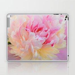 Joy of a Peony by Teresa Thompson Laptop & iPad Skin
