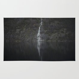 Waterfall (The Unknown) Rug