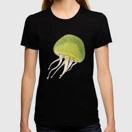 Jj - Jellyjack // Half Jellyfish, Half Jackfruit T-shirt