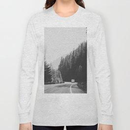 ROAD TRIP / Canada Long Sleeve T-shirt