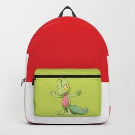 Treecko Backpack