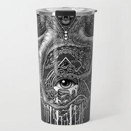 Winya No. 89 Travel Mug