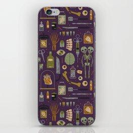 Odditites iPhone Skin