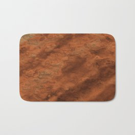 Mars Bath Mat