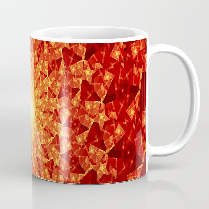 Journey To The Sun Coffee Mug